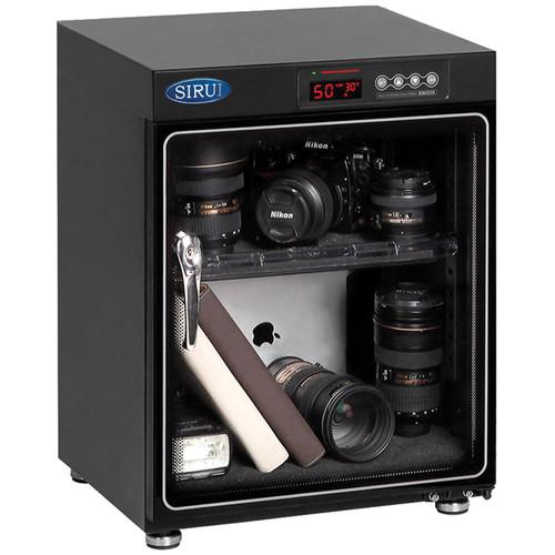 Sirui HC-50 Electronic Humidity Control Cabinet