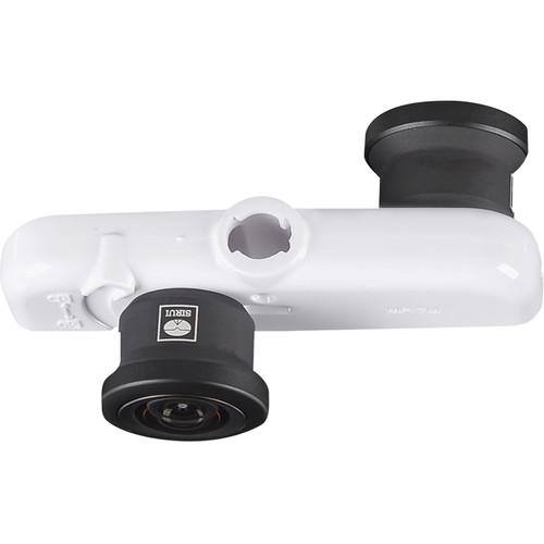 Sirui 360-Degree Mount Lens Kit for iPhone7