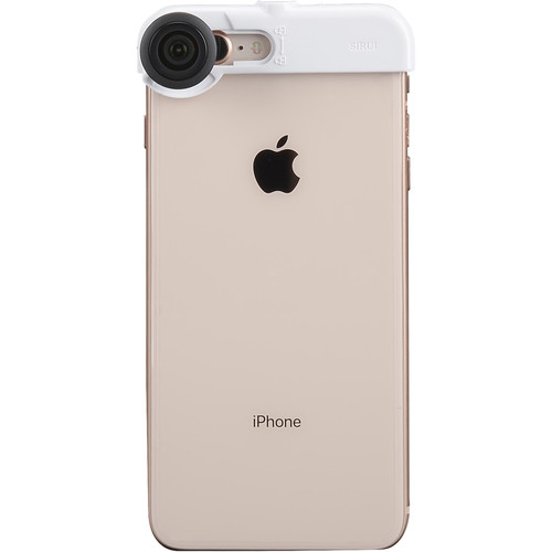 Sirui 360° Mount Lens Kit for the iPhone 8 Plus