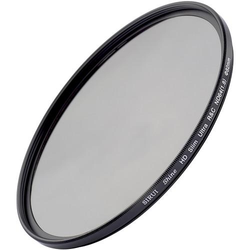 Sirui 82mm Nano MC ND 1.8 Filter (6-Stop)