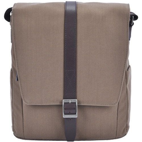Sirui MyStory Tablet Bag (Dark Tan)