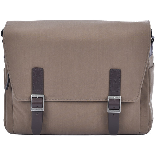 Sirui MyStory 13 Camera Bag (Dark Tan)