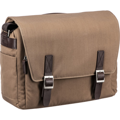 Sirui MyStory 15 Camera Bag (Dark Tan)