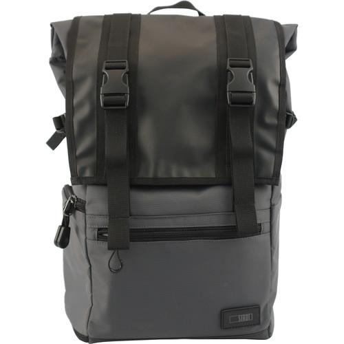 Sirui Weekender 13 Photo Backpack (Gray)