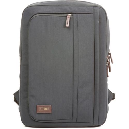Sirui Urbanite BP 15 Camera Backpack (Gray)