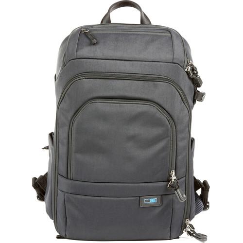 Sirui UrbanPro 13 Multi-Purpose Photo Backpack (Black)