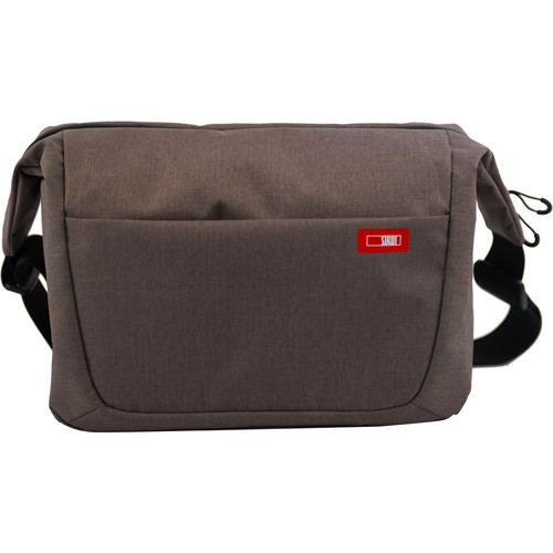Sirui Slinglite 8 Sling Bag (Sand)