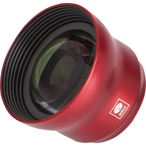 Sirui Portrait Mobile Auxiliary Lens (Red)