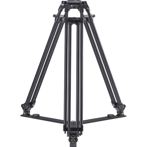 Sirui BCT-3002 Professional 2-Section Aluminum Video Tripod with 100mm Bowl