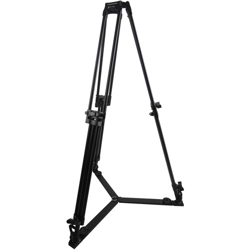 Sirui BCT-3003 Professional 3-Section Aluminum Video Tripod Legs with 100mm Bowl