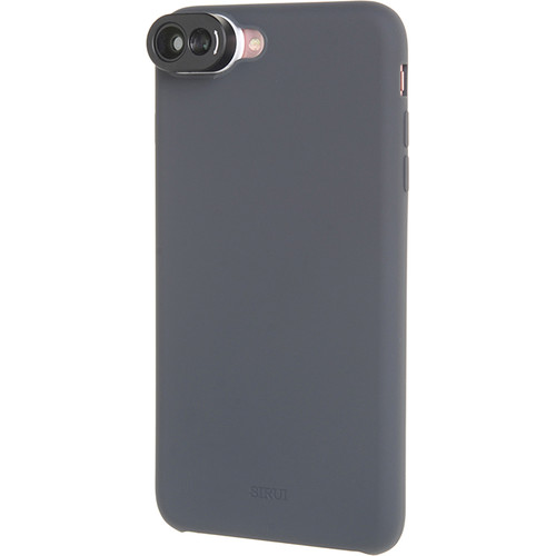 Sirui Protective Case for iPhone 7 Plus (Gray)