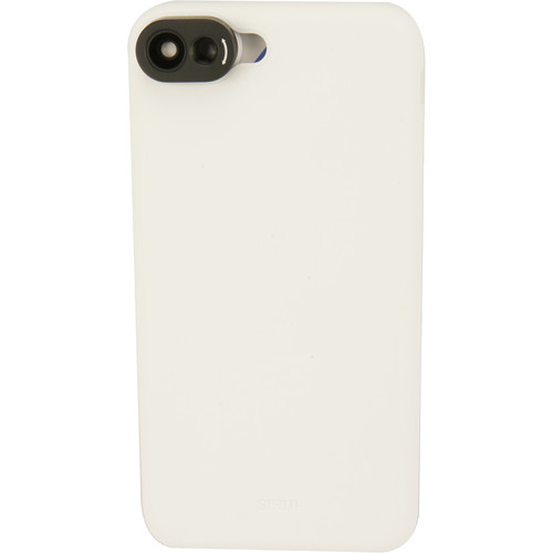 Sirui Protective Case for iPhone 7 Plus (White)
