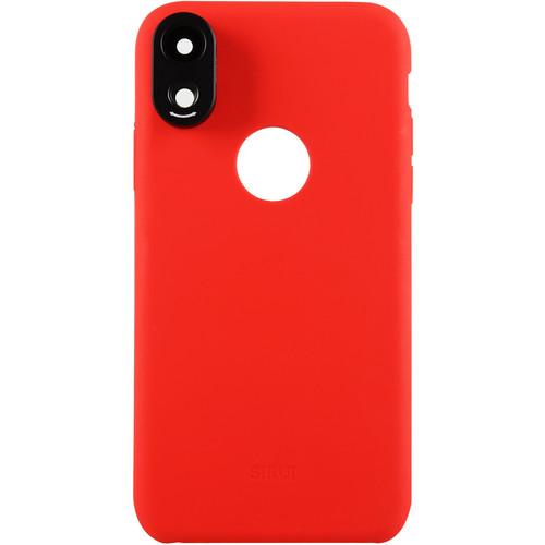 Sirui iPhone X Dual Lens Kit (Red)