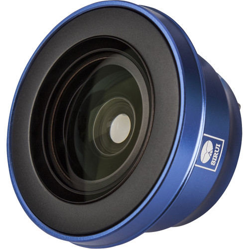 Sirui Fisheye Mobile Auxiliary Lens (Blue)