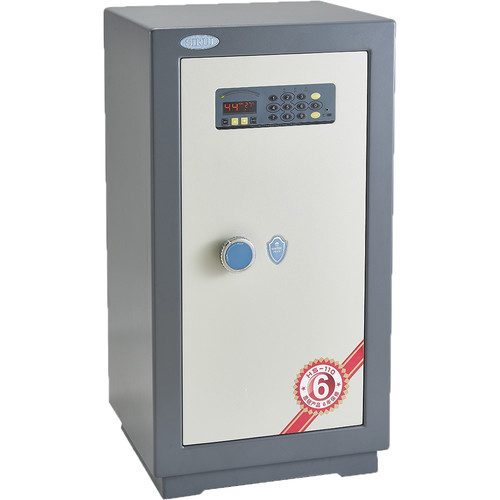 Sirui HS110X Electronic Humidity Control and Safety Cabinet with Fingerprint Scanner