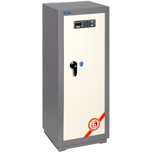 Sirui HS260X Electronic Humidity Control and Safety Cabinet with Fingerprint Scanner