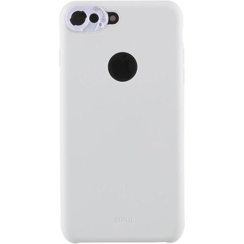 Sirui iPhone 7 Plus Mobile Phone Protective Case (White)