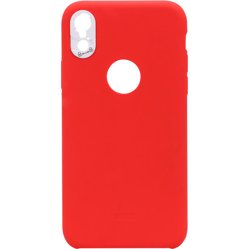 Sirui iPhone X Mobile Phone Protective Case (Red)