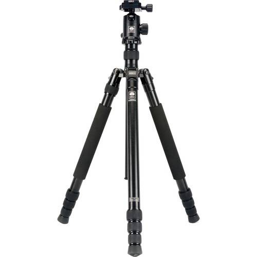 Sirui N-2004E20 Outdoorsman 2 Tripod Kit