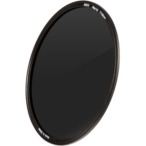 Sirui 82mm Ultra Slim S-Pro MC ND 10-Stop Filter for 77mm Lens