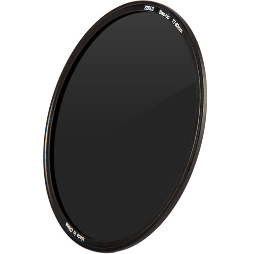 Sirui 95mm Ultra Slim S-Pro MC ND 10-Stop Filter for 82mm Lens
