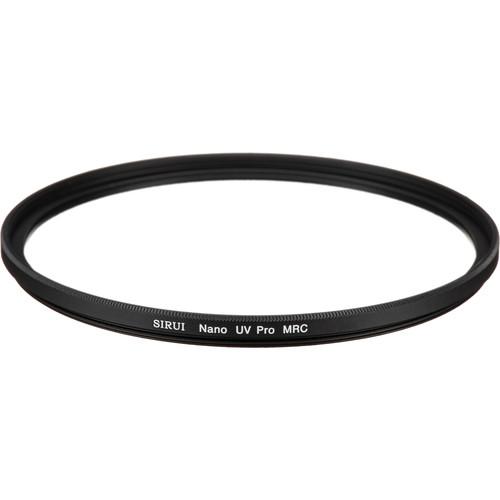 Sirui 95mm Ultra Slim S-Pro Nano MC UV Filter (Aluminum Filter Ring)