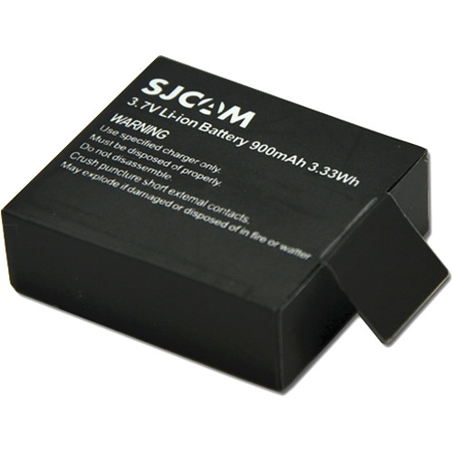 SJCAM Battery for SJ4000, SJ5000, and SJM10
