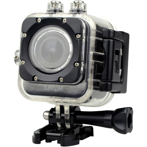 SJCAM M10 Plus HD Action Camera with Wi-Fi