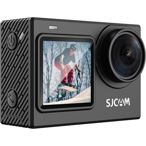 Used SJCAM SJ5000X Elite 4K Action Camera (Black) SJ5000X-B B&H