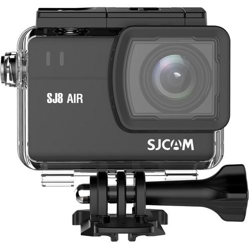 SJCAM SJ8 Air HD Action Camera (Black)