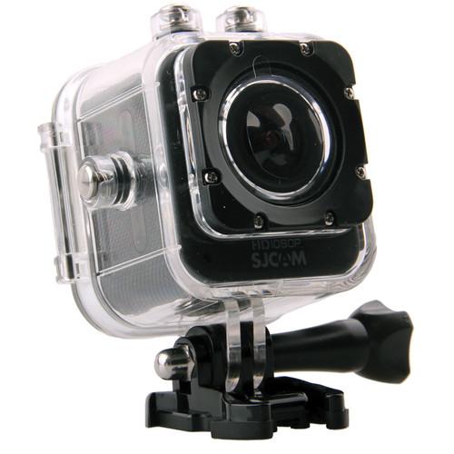 SJCAM M10 Cube Mini Full HD Action Camera (Black)
