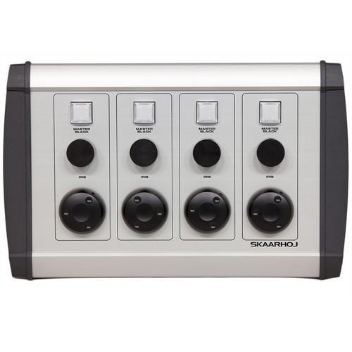 SKAARHOJ ATEM CCU Lite Controller for Blackmagic Cameras