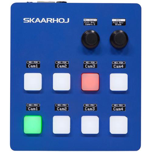 SKAARHOJ C20 Remote Controller