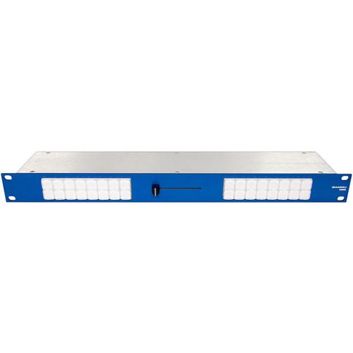 SKAARHOJ C90D Hardware Utility Rack Controller with GPI