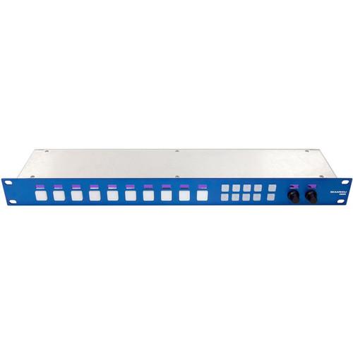 SKAARHOJ C90R Mult-Purpose Rack Controller with GPI