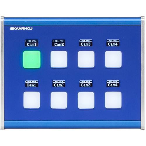 SKAARHOJ MC5 Module Portable Desktop Controller