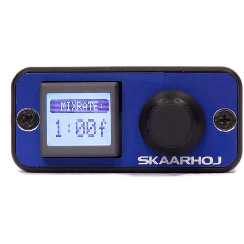 SKAARHOJ Micro Smart E