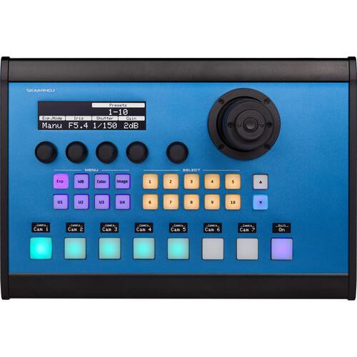 SKAARHOJ PTZ Pro Camera Controller