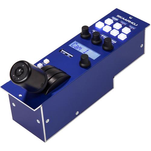 SKAARHOJ Remote Control Panel for Sony RCP-1000 Form Factor