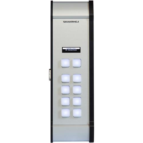 SKAARHOJ XC1 Master Modular Desktop Controller