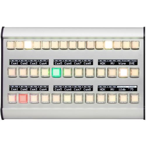 SKAARHOJ XC6 Master Modular Desktop Controller