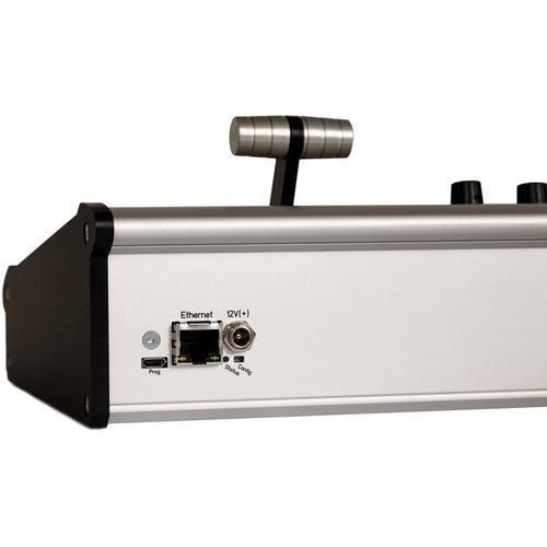 SKAARHOJ XC Series Master Power over Ethernet