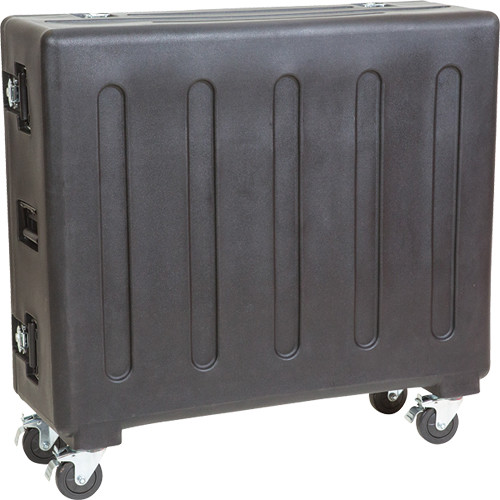 SKB 1RMM32-DHW Roto-Molded Midas M32 Mixer Case with Wheels