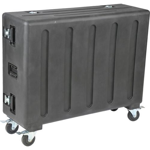 SKB Roto Mixer Case For Allen & Heath QU32 Mixer