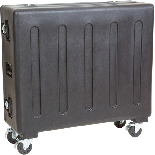 SKB Roto-Molded Mixer Case with Wheels For Behringer X32 Mixer