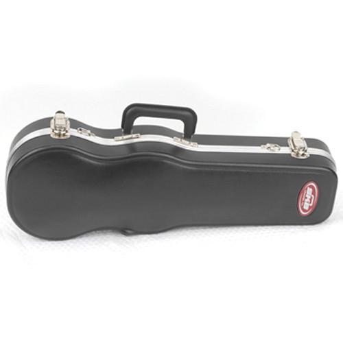 SKB 1/4 Violin Deluxe Case