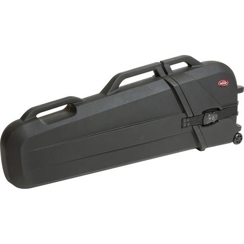 SKB ATA Roto Electric Bass Case w/TSA Lock