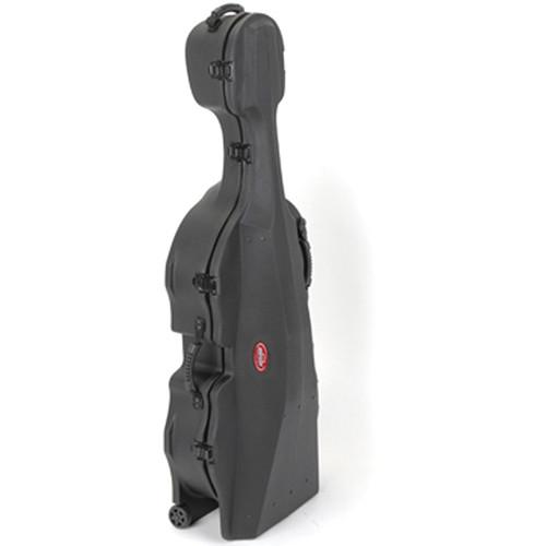 SKB 4/4 Cello Shell Case