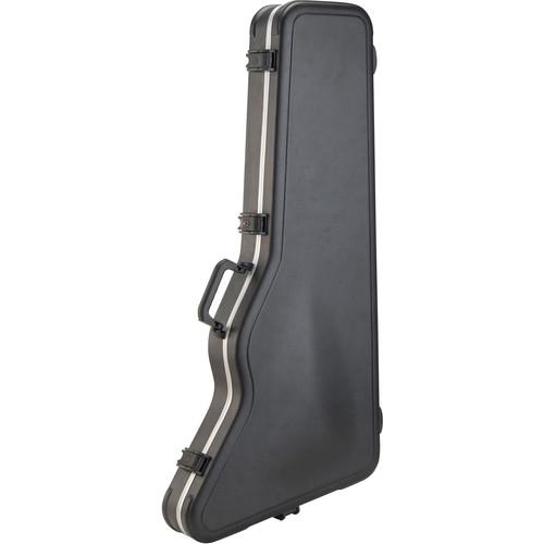 SKB Gibson Explorer/Firebird Hard-Shell Guitar Case