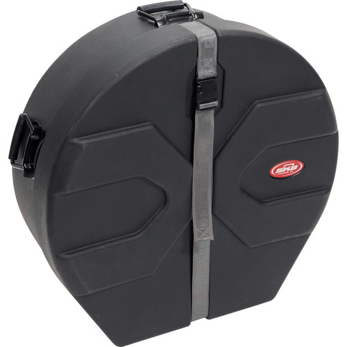 SKB Roto-Molded 22 Beauty Dish Reflector Case (Black))